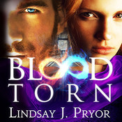 Blood Torn, by Lindsay J. Pryor