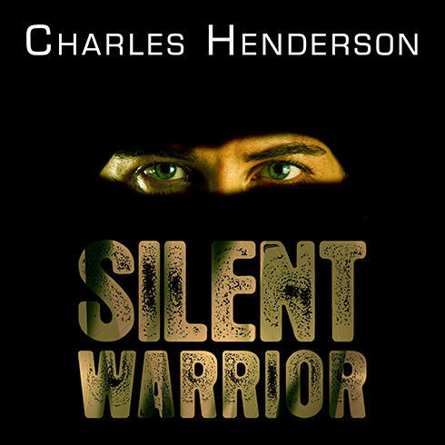 Printable Silent Warrior: The Marine Sniper's Vietnam Story Continues Audiobook Cover Art
