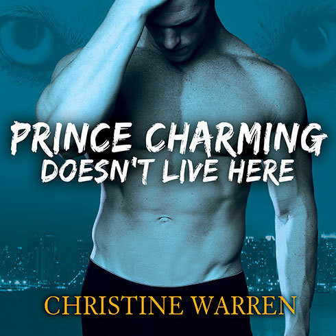 Printable Prince Charming Doesn't Live Here Audiobook Cover Art