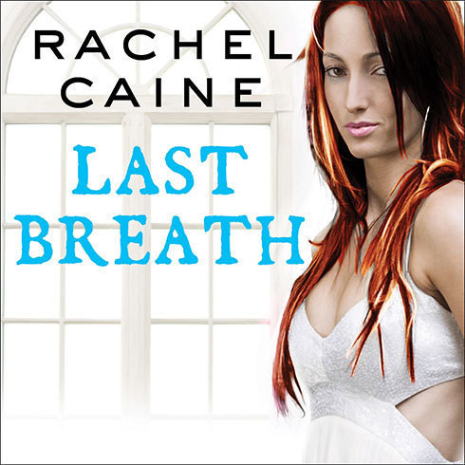 Printable Last Breath Audiobook Cover Art