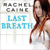 Last Breath, by Rachel Caine