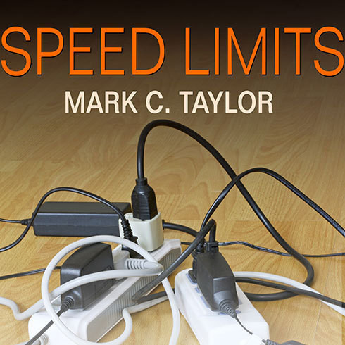 Printable Speed Limits: Where Time Went and Why We Have So Little Left Audiobook Cover Art