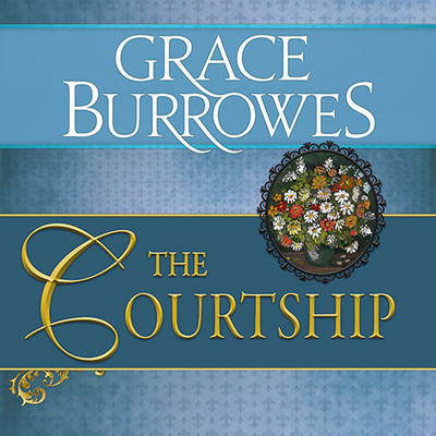 The Courtship Audiobook, by Grace Burrowes