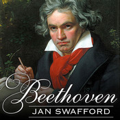 Beethoven: Anguish and Triumph Audiobook, by Jan Swafford