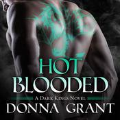Hot Blooded, by Donna Grant, Antony Ferguson
