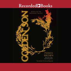 Golden Son Audiobook, by Pierce Brown