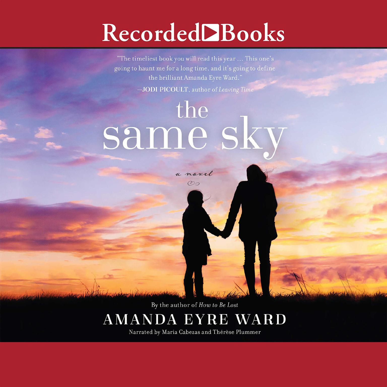 Printable The Same Sky: A Novel Audiobook Cover Art