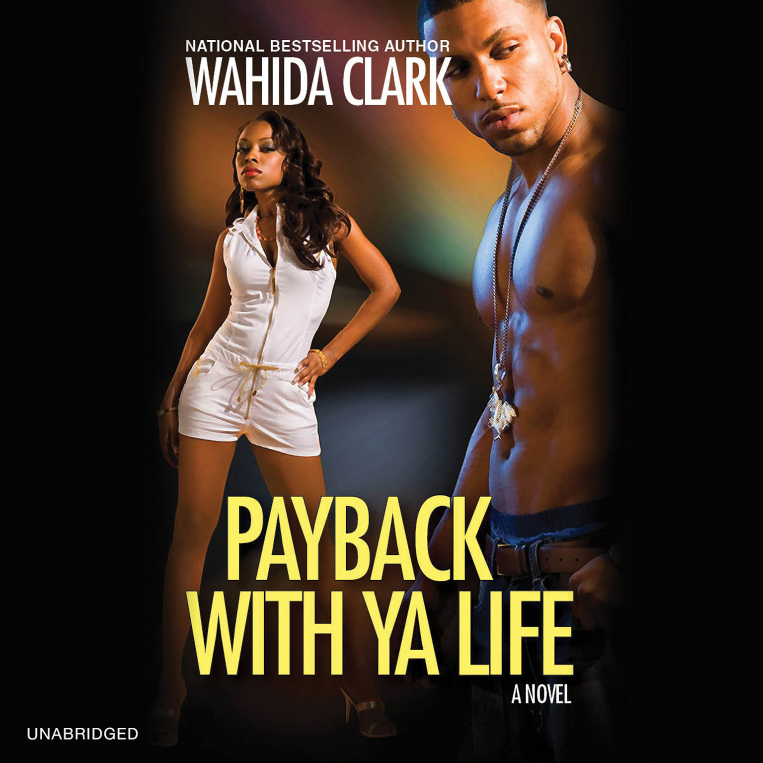 Printable Payback With Ya Life Audiobook Cover Art