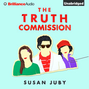 The Truth Commission: A Novel Audiobook, by Susan Juby