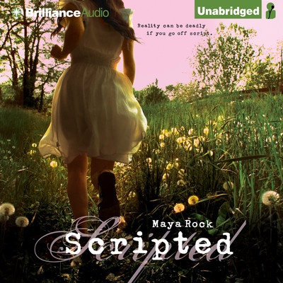 Scripted Audiobook, by Maya Rock