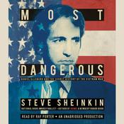 Most Dangerous Audiobook, by Steve Sheinkin