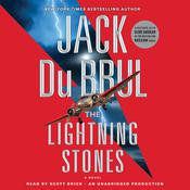 The Lightning Stones: A Novel Audiobook, by Jack Du Brul