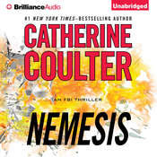Nemesis: An FBI Thriller, by Catherine Coulter