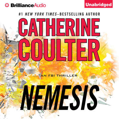 Nemesis: An FBI Thriller Audiobook, by