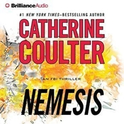 Nemesis, by Catherine Coulter