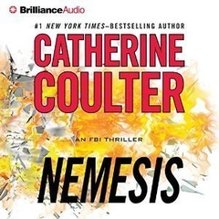Nemesis Audiobook, by Catherine Coulter