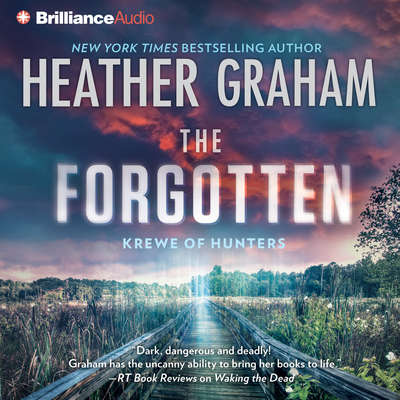 The Forgotten Audiobook, by Heather Graham