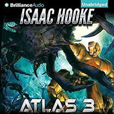 ATLAS 3 Audiobook, by Isaac Hooke