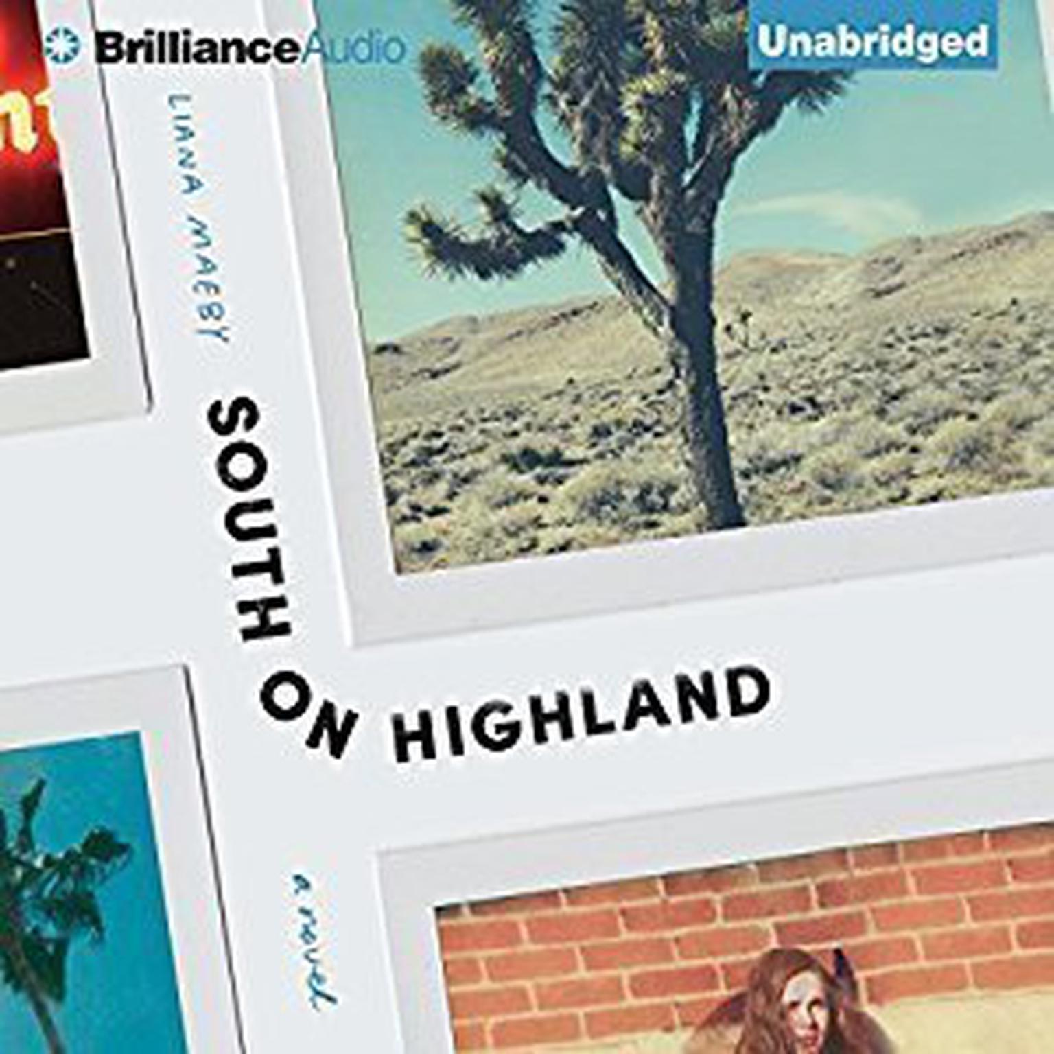 South on Highland: A Novel Audiobook, by Liana Maeby