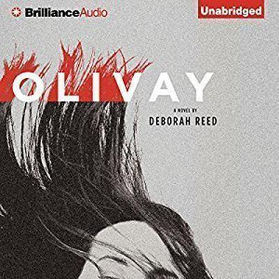 Olivay Audiobook, by Deborah Reed