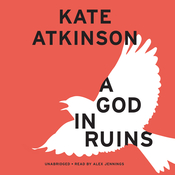 A God in Ruins: A Novel, by Kate Atkinso