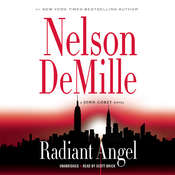 Radiant Angel Audiobook, by Nelson DeMille