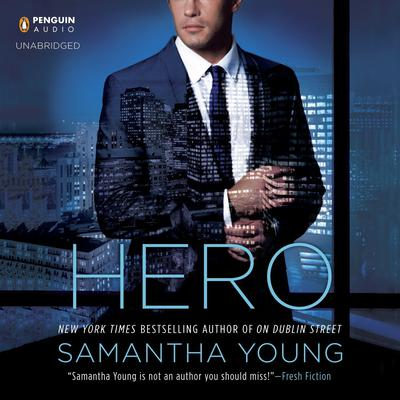 Hero Audiobook, by Samantha Young