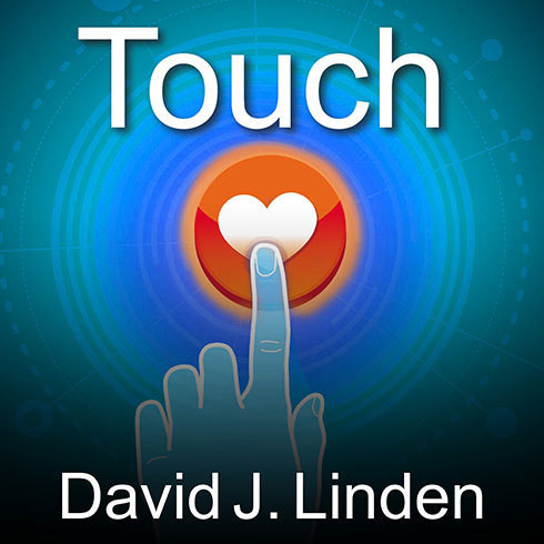 Printable Touch: The Science of Hand, Heart, and Mind Audiobook Cover Art