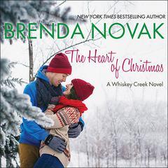 The Heart of Christmas Audiobook, by Brenda Novak