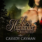 Reunited Audiobook, by Cassidy Cayman