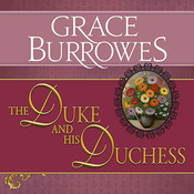 The Duke and His Duchess, by Grace Burrowes