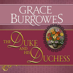 The Duke and His Duchess Audiobook, by Grace Burrowes