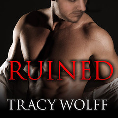 Ruined Audiobook, by Amy Tintera, Tracy Wolff