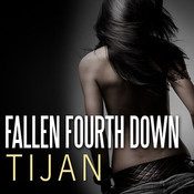 Fallen Fourth Down Audiobook, by Tijan
