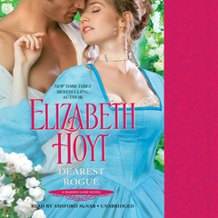 Dearest Rogue Audiobook, by Elizabeth Hoyt