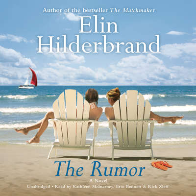 The Rumor: A Novel Audiobook, by