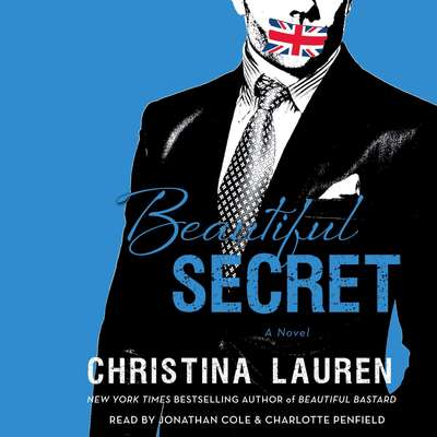 Beautiful Secret Audiobook, by Christina Lauren