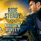 Ride Steady, by Kristen Ashley