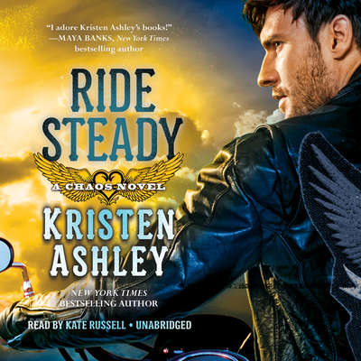 Ride Steady Audiobook, by Kristen Ashley
