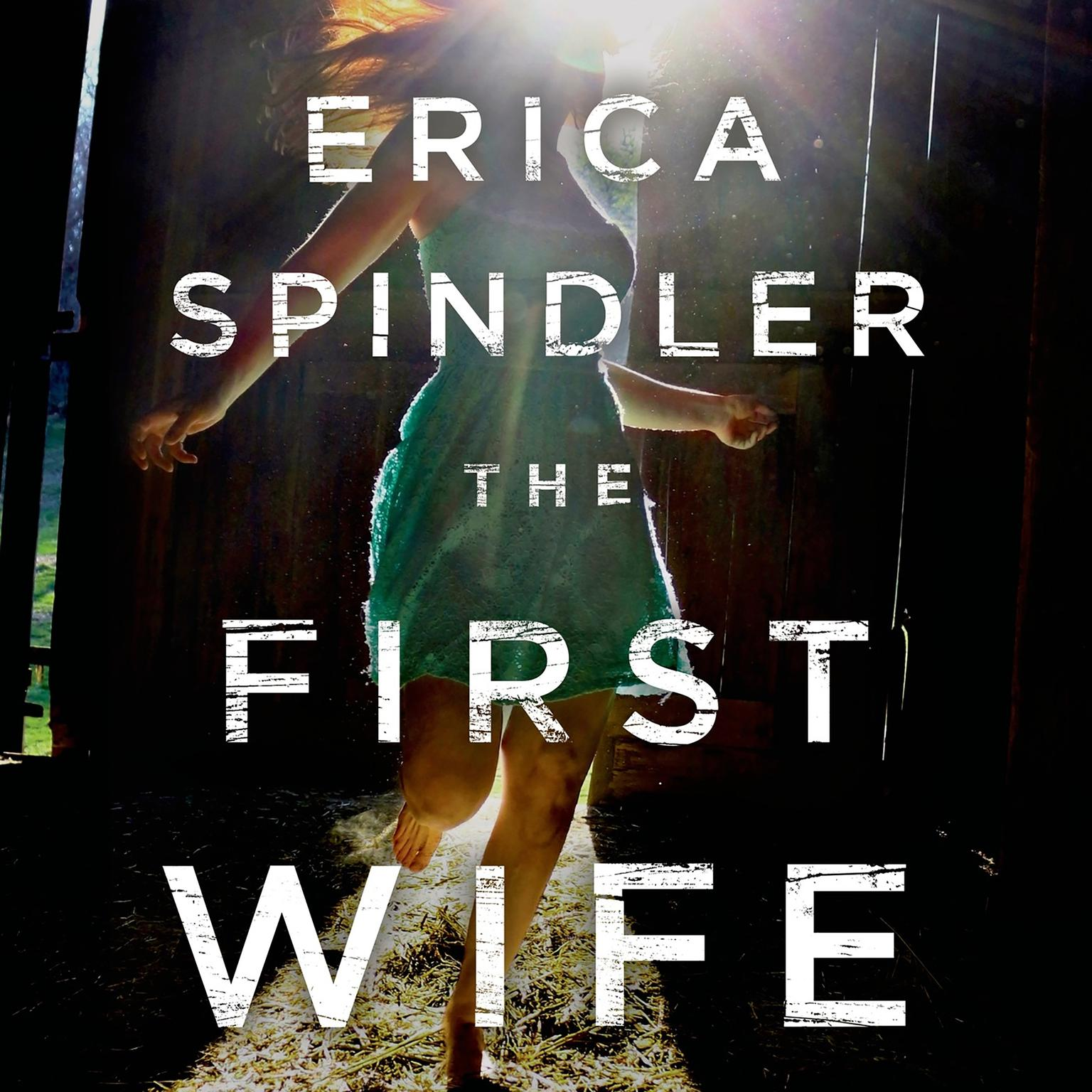 Printable The First Wife: A Novel Audiobook Cover Art