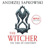 The Time of Contempt Audiobook, by Andrzej Sapkowski