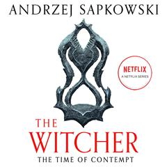 The Time of Contempt Audiobook, by