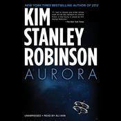 Aurora Audiobook, by Kim Stanley Robinson