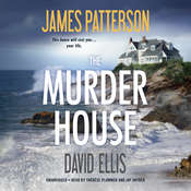 The Murder House Audiobook, by James Patterson, David Ellis