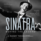 Sinatra: Behind the Legend Audiobook, by J. Randy Taraborrelli