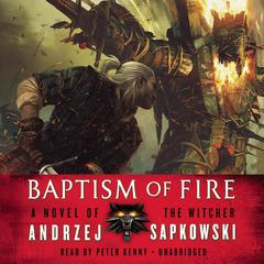 Baptism of Fire Audiobook, by