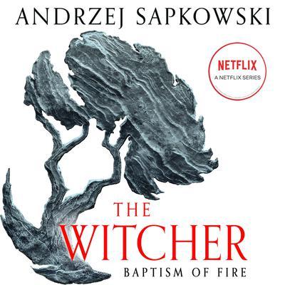 Baptism of Fire Audiobook, by Andrzej Sapkowski