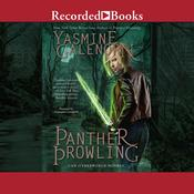 Panther Prowling, by Yasmine Galenorn