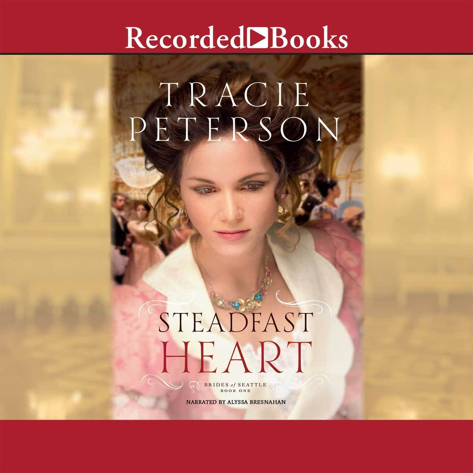 Printable Steadfast Heart Audiobook Cover Art