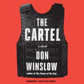 The Cartel Audiobook, by Don Winslow